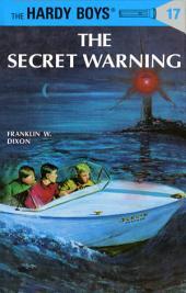 Hardy Boys 17: The Secret Warning
