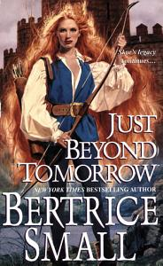 Just Beyond Tomorrow Book