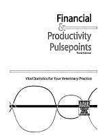 Financial & Productivity Pulsepoints
