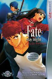 Fate/stay night: Volume 9