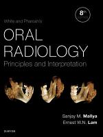 White and Pharoah s Oral Radiology E Book PDF