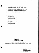 Financial Accounting Basics