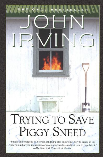 Download Trying to Save Piggy Sneed Book