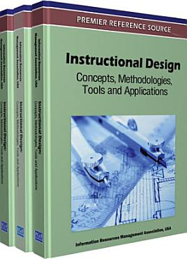 Instructional Design  Concepts  Methodologies  Tools and Applications PDF
