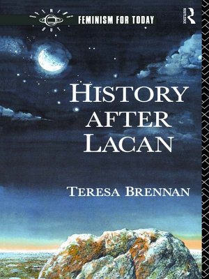 History After Lacan PDF