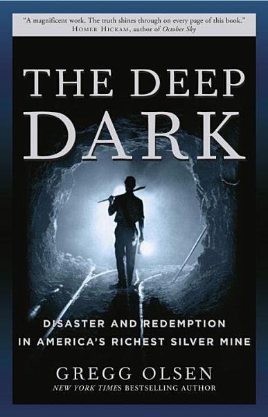 Download The Deep Dark Book