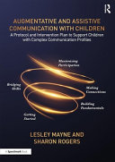 Augmentative and Assistive Communication with Children PDF