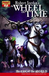 Robert Jordan's The Wheel of Time: The Eye of the World #7