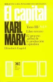 El capital: crítica de la economía política, Volumen 8
