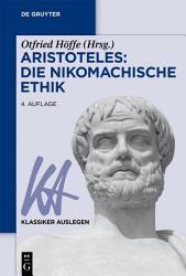 Des Aristoteles Nikomachische Ethik
