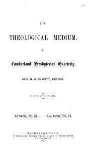 The Theological Medium PDF