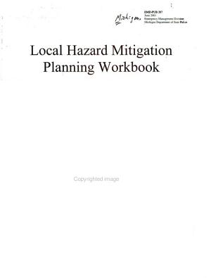 Local Hazard Mitigation Planning Workbook