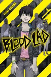 Blood Lad: Volume 1