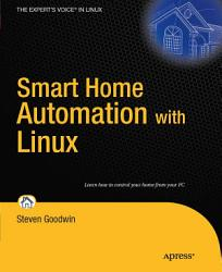Smart Home Automation With Linux Book PDF