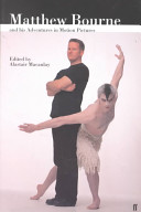 Matthew Bourne and His Adventures in Motion Pictures PDF
