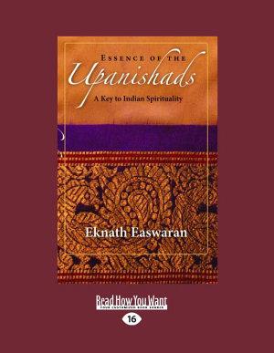 Essence of the Upanishads