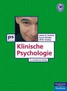 Klinische Psychologie PDF