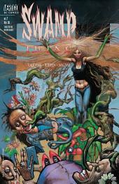 Swamp Thing (2000-) #7