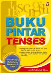 Buku Pintar Tenses