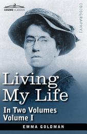 Living My Life: Volume 1