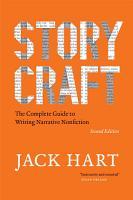 Storycraft  Second Edition PDF