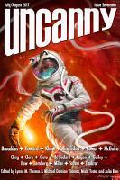 Uncanny Magazine Issue 17 PDF