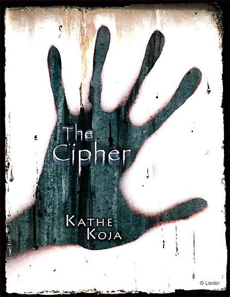 Download THE CIPHER Book