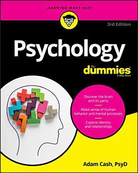 Psychology For Dummies PDF