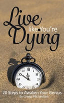 Download Live Like You re Dying Book