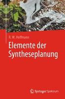 Elemente der Syntheseplanung PDF