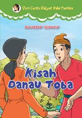 Kisah Danau Toba