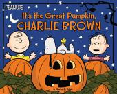 It's the Great Pumpkin, Charlie Brown: with audio recording