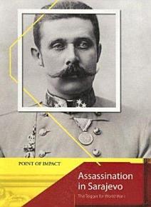 Assassination in Sarajevo PDF