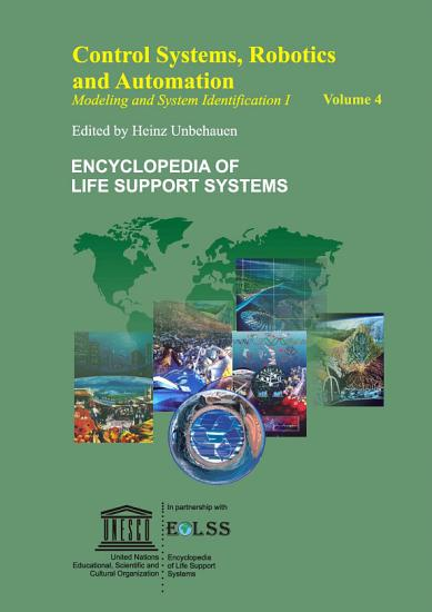 CONTROL SYSTEMS  ROBOTICS AND AUTOMATION     Volume IV PDF