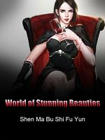 World of Stunning Beauties