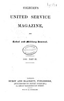 Colburn s United Service Magazine and Naval and Military Journal PDF