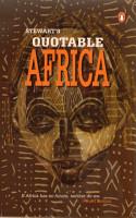 Stewart s Quotable Africa PDF