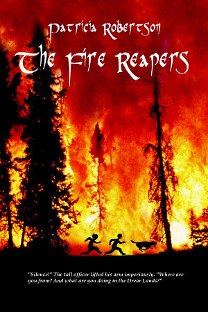 The Fire Reapers PDF