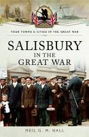 Salisbury in the Great War PDF