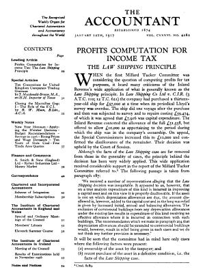 The Accountant PDF