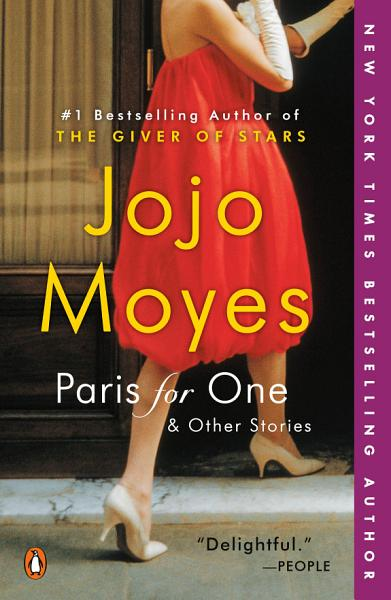 Download Paris for One and Other Stories Book
