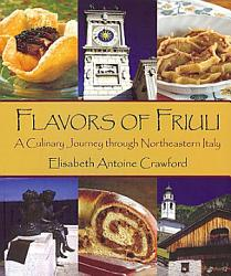Flavors Of Friuli Book PDF