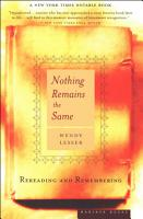 Nothing Remains the Same PDF
