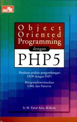 Object Oriented Programming Php 5 PDF