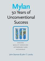 Mylan 50 Years of Unconventional Success