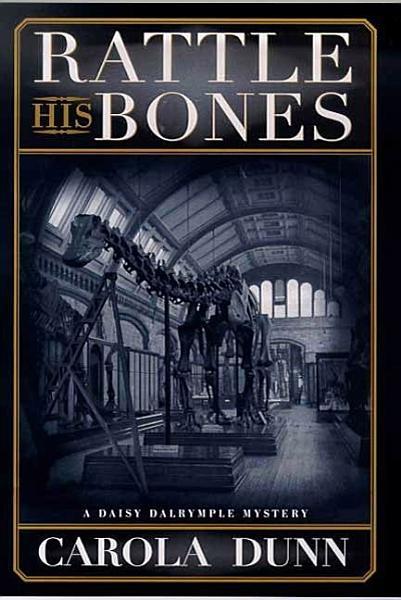 Download Rattle His Bones Book