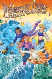 Baneberry Creek Academy for Wayward Fairies Collected edition