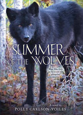 Summer of the Wolves PDF