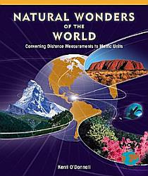 Natural Wonders of the World PDF