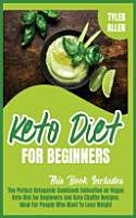 Keto Diet For Beginners PDF